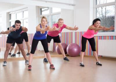 Feierabend Fitness