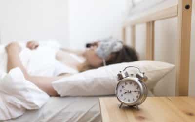 Gesunder Schlaf – warum wir ihn brauchen!