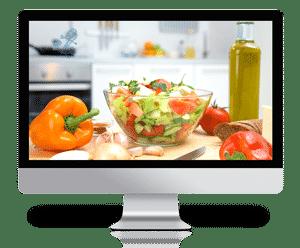 Mehr Energie im Homeoffice: 5 Tipps für eine unkomplizierte und gesunde Ernährung