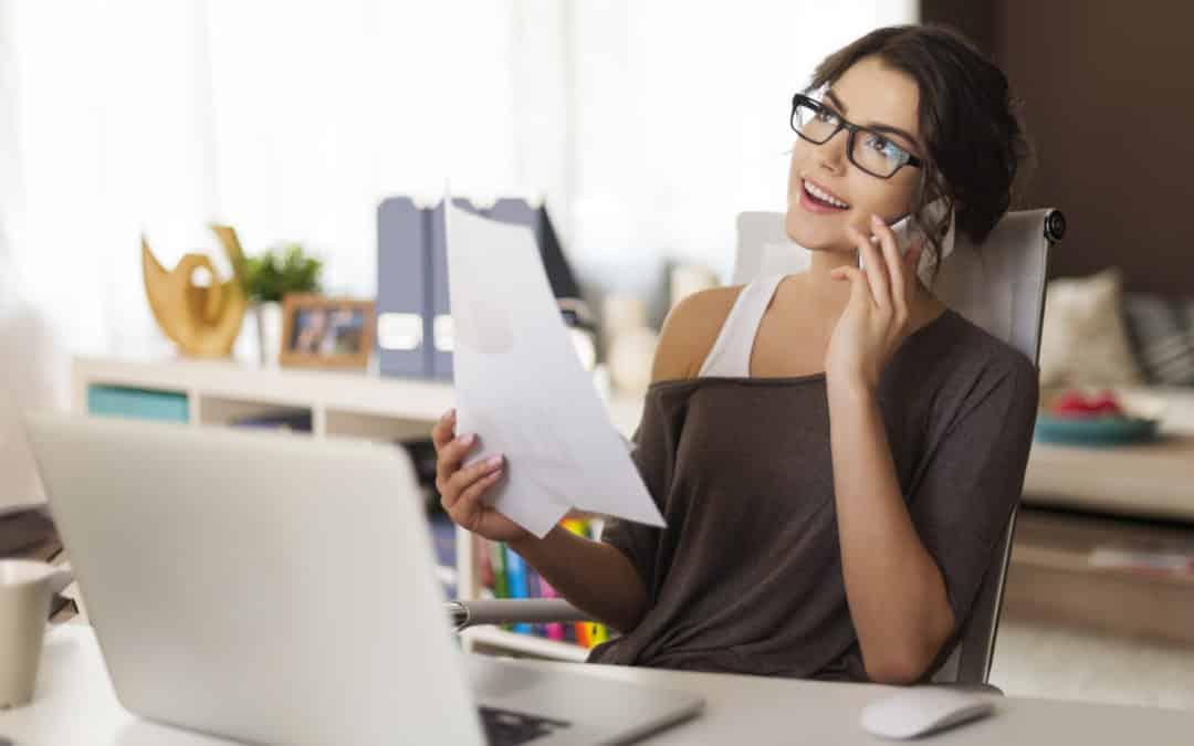 Positives Mindset: So motivieren Sie sich selbst im Home-Office